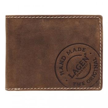 Pánska peňaženka kožená (GPPN1)