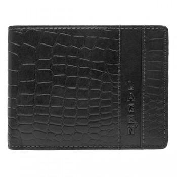 Pánska kožená peňaženka (GPPN10)