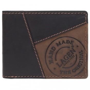 Pánska peňaženka kožená (GPPN40)