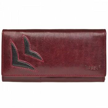 Dámska peňaženka kožená (GDP14)