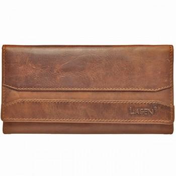 Dámska peňaženka kožená (GDP15)