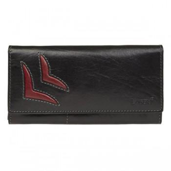 Dámska peňaženka kožená (GDP19)