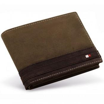 Pánska kožená peňaženka (GPPN48)