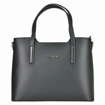 Dámska kožená kabelka Patrizia Piu (GK16)