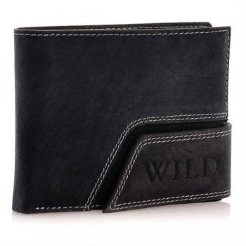 Pánska kožená peňaženka (GPPN25)