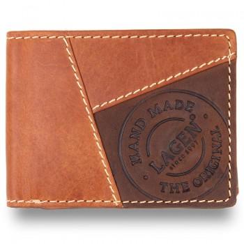 Pánska peňaženka kožená (GPPN39)