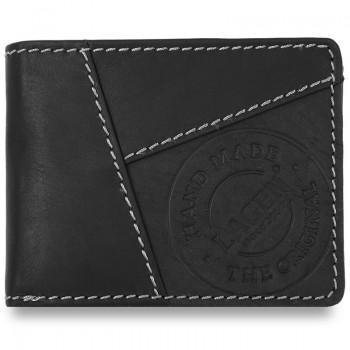 Pánska peňaženka kožená (GPPN41)