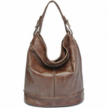 Luxusná kožená kabelka (GK74)