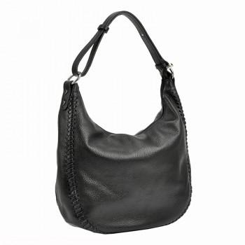Dámska kožená kabelka Patrizia Piu (GK76)