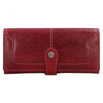 Dámska kožená peňaženka (GDP185)