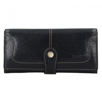 Dámska kožená peňaženka (GDP184)
