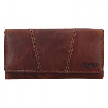 Dámska kožerná peňaženka (GDP186)