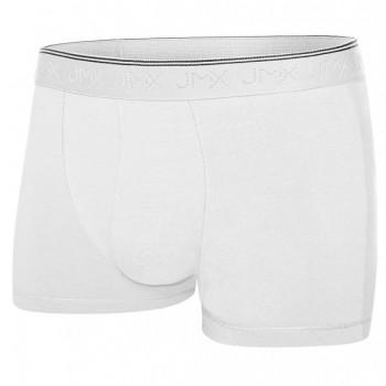 Biele pánske boxerky (GPB15)