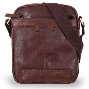 Pánska kožená taška cez rameno (GT64-2)